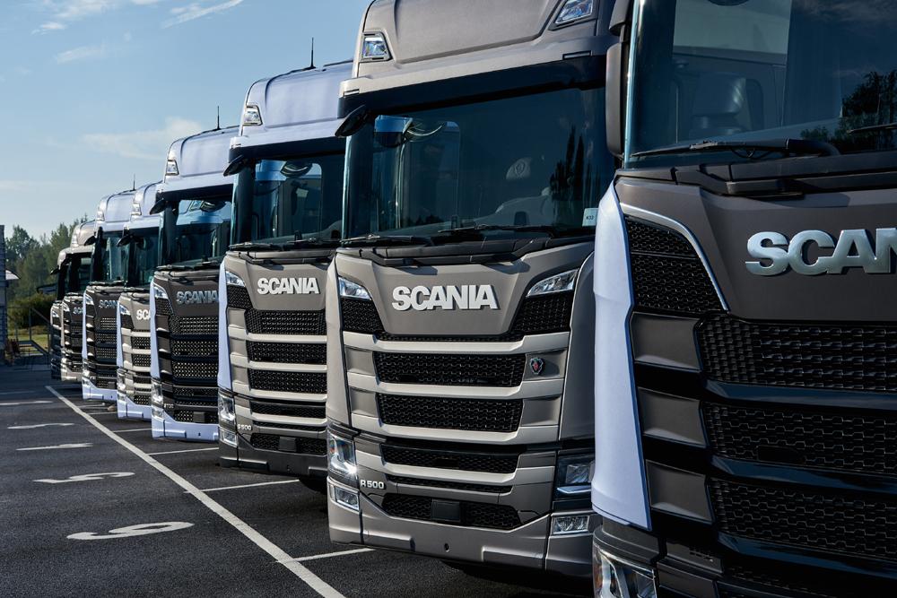 Albascan Trucks & Buses - Përfaqësues Ekskluziv i Scania në Shqipëri. Servis Kamione dhe Autobuze Scania, Pjesë kembimi Scania Tirane